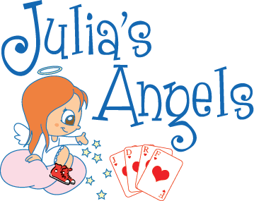 Julia's Angels JDRF Charity Poker Event